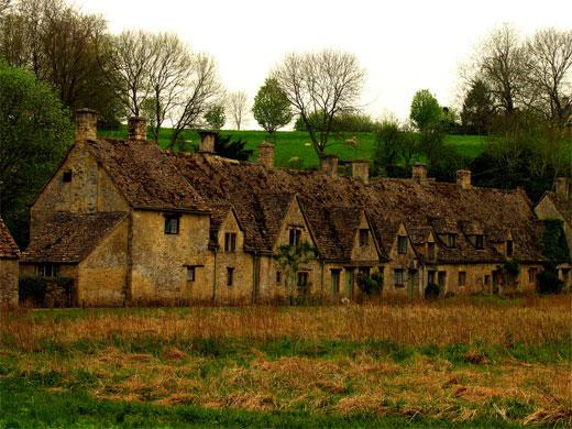 Olde England