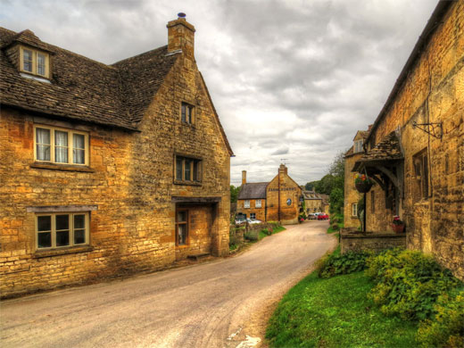 Guiting Power Village 3