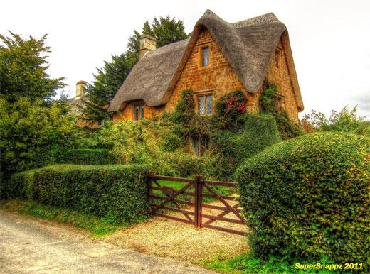 Baankside Cottage