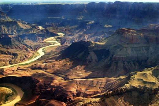Colorado River 1 Grand Canyon