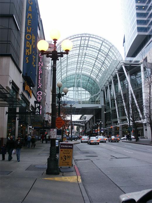 Pretty Seattle