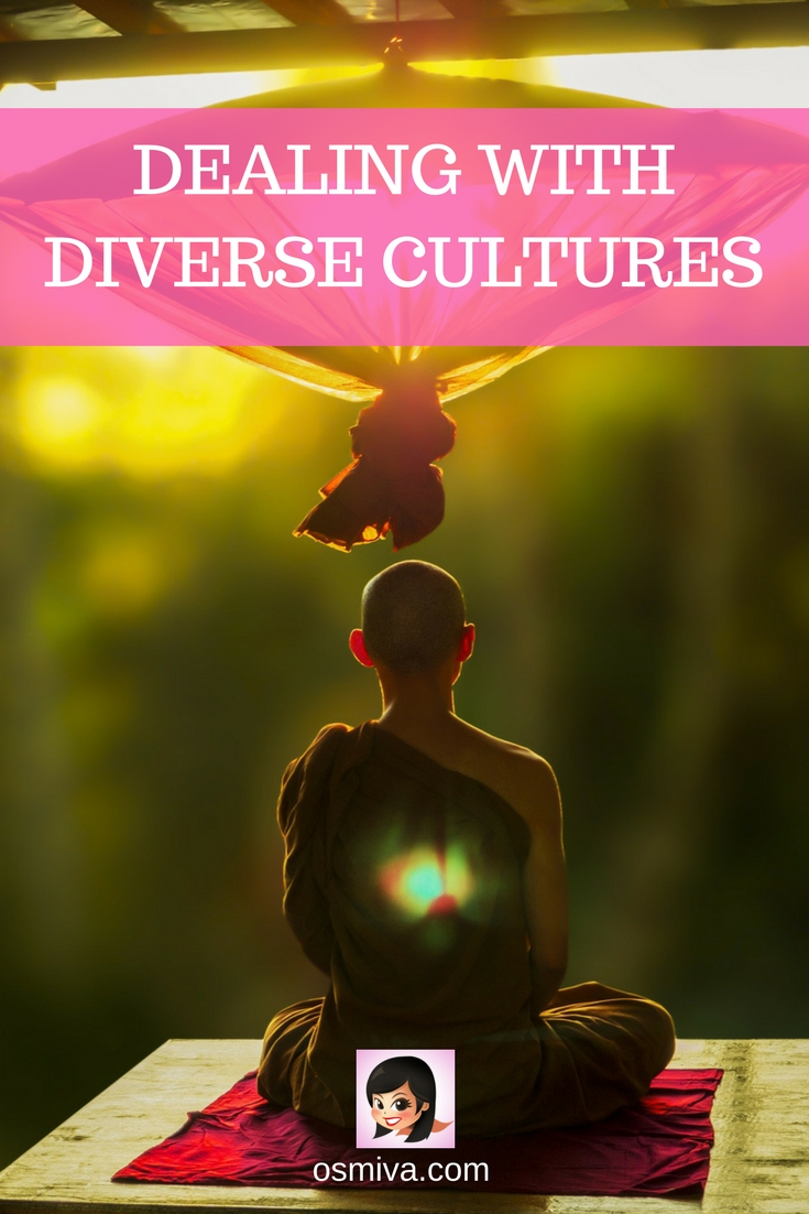 Dealing with Diverse Culture