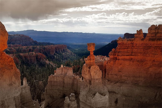 Bryce Canyon Afternoon