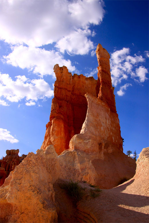 Queen's Garden, Bryce Canyon