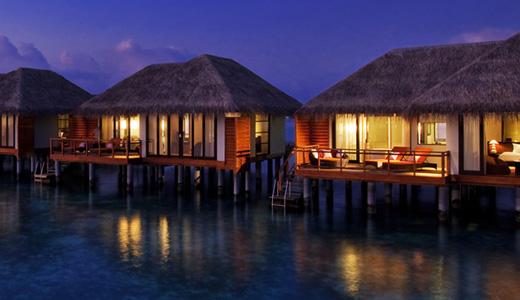 Velassaru Maldives Exterior