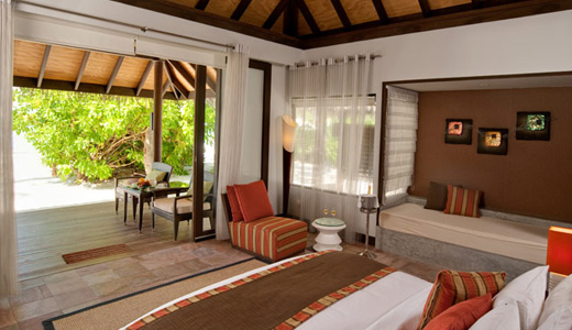 Velassaru Maldives Villas and Bungalows