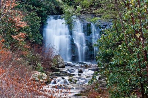 meig falls