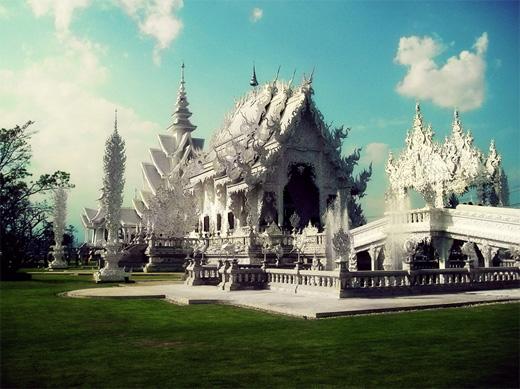 Wat Rong Khun 2.0