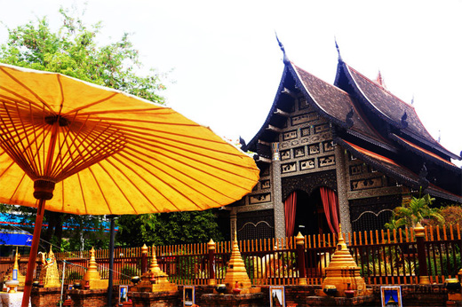 Thai Temples 6