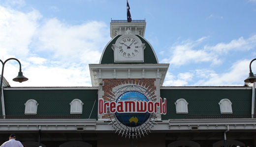 Dreamworld Attraction