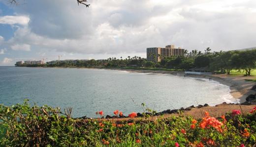 Kahekili Beach Park (Airport Beach)