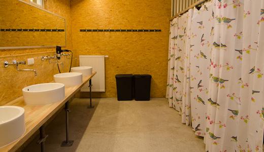 BaseCamp Bonn Comfort Room