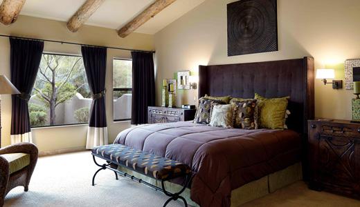 The Boulders Bedroom
