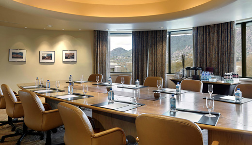 The Boulders Meeting Rooms