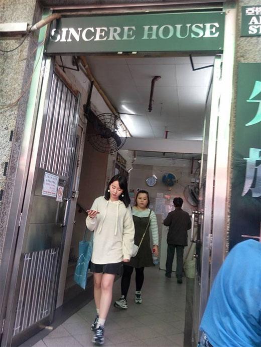 Hong Kong Macau Itinerary: Johnson Hostel