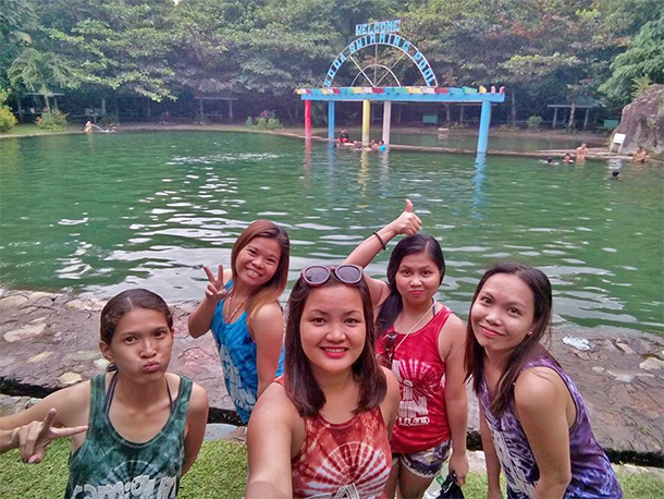 Camiguin Tourist Attractions: Bura Soda Water Park