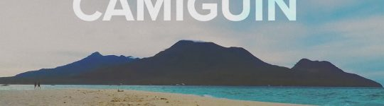 What Camiguin Tourist Attractions You Should Not Miss