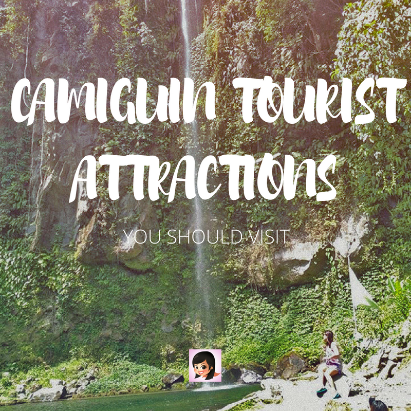 What Camiguin Tourist Attractions You Should Not Miss | OSMIVA