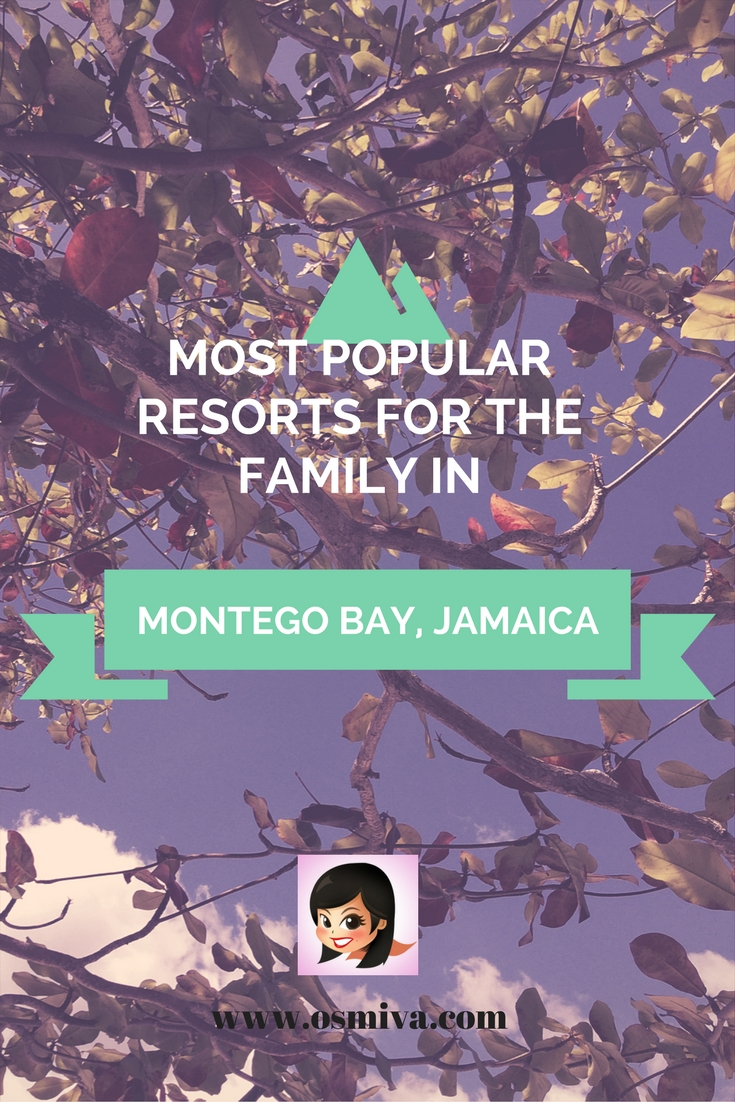 Fun Family Resorts in Montego Bay, Jamaica