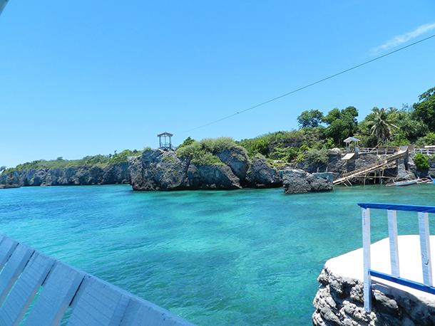 Fantastic Island Sea