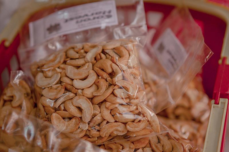Coron Palawan Cashew Nuts