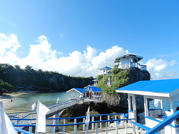 Funtastic Island Landscape