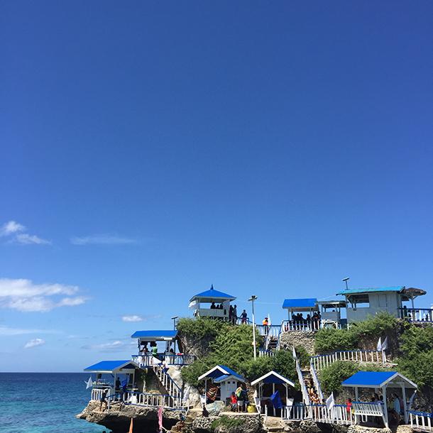 Funtastic Island View