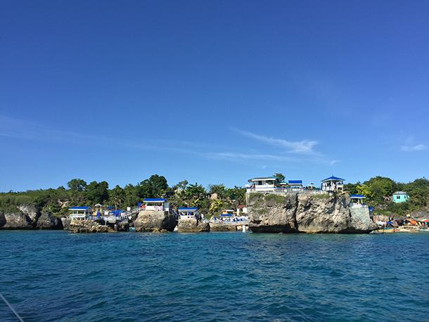 Fantastic Island Camping