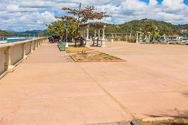 Coron Lualhati Park