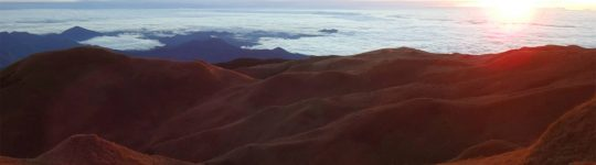9 Things I Wish I Knew Before Trekking Mt. Pulag
