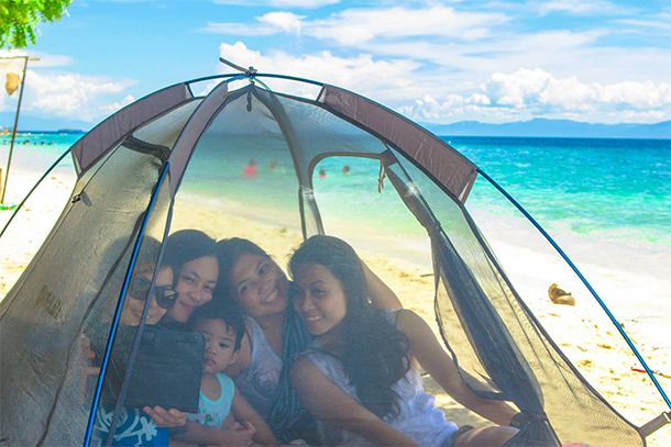 Things To Do In Moalboal, Cebu Family