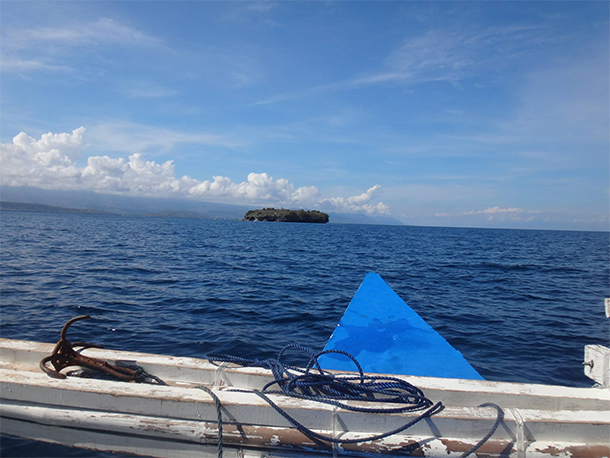 Things To Do In Moalboal, Cebu Pescador-Island