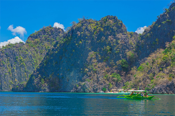 Coron Ultimate Tour Beach 91