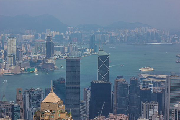 Hongkong Photo Gallery Victoria Peak