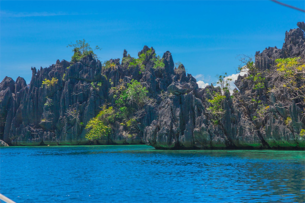 Coron Ultimate Tour Twin Lagoons