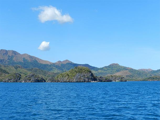 Coron Ultimate Tour Siete Pecados Marine Park Islets