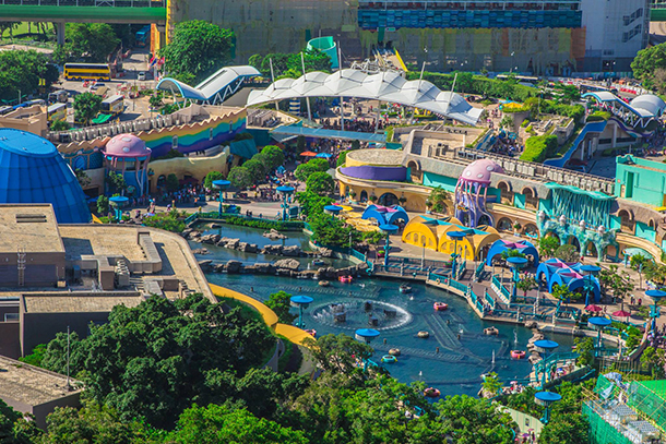 Hongkong Photo Gallery Hongkong Ocean Park