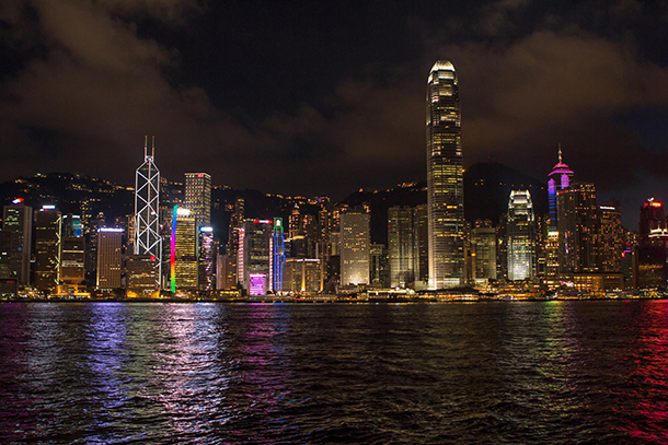 Hongkong Photo Gallery Hongkong Island