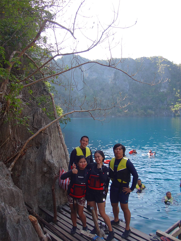 Coron Ultimate Tour