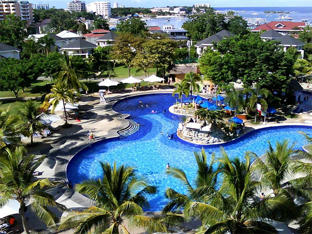 Mactan Cebu Luxury Resorts JPark Island Resort Waterpark