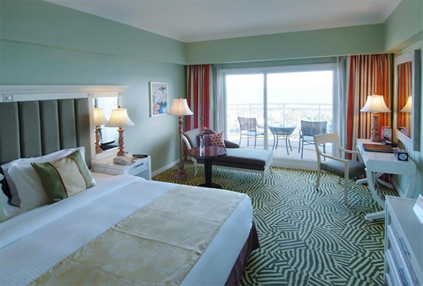 Mactan Cebu Luxury Resorts Park Resort Rooms