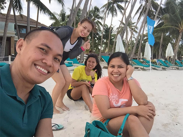 Business Travels Panglao