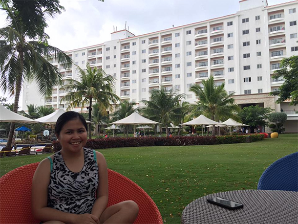 Mactan Cebu Luxury Resorts JPark Resort Grounds