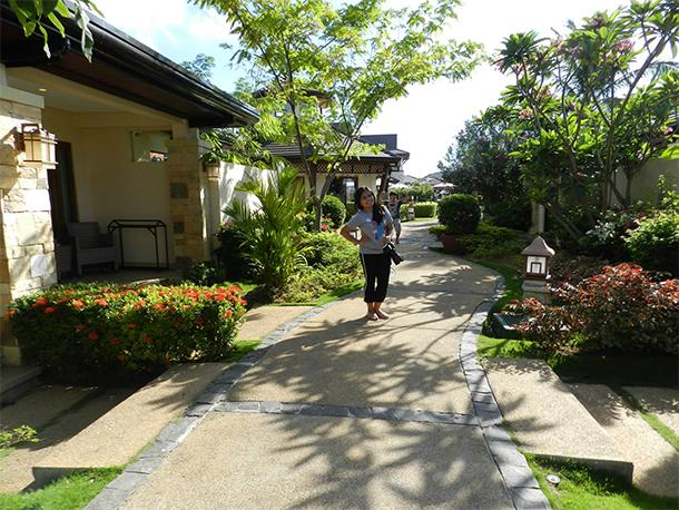 Mactan Cebu Luxury Resorts Crimson Resort and Spa Mactan