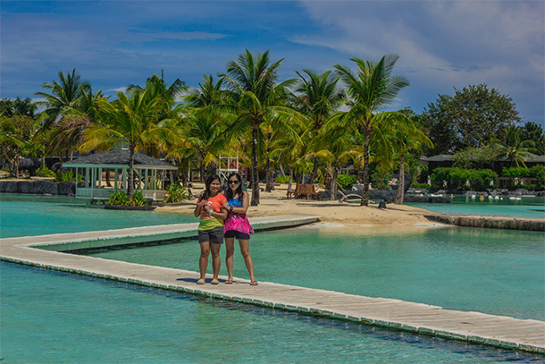 Mactan Cebu Luxury Resorts Plantation Bay Resort and Spa