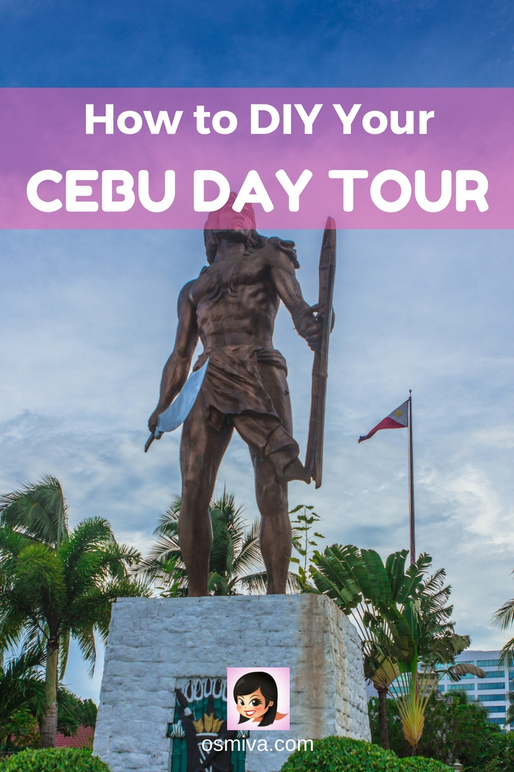 How to DIY Your Cebu Day Tour. Cebu Day Tour. Cebu, Philippines. Mactan, Cebu, Philippines. List of budget and expenses for your Cebu Day Tour with Cebu Itinerary. Plus tips on how to enjoy your trip. Travel Guide. Travel Ideas. #cebudaytour #cebudiytour #cebucity #philippines