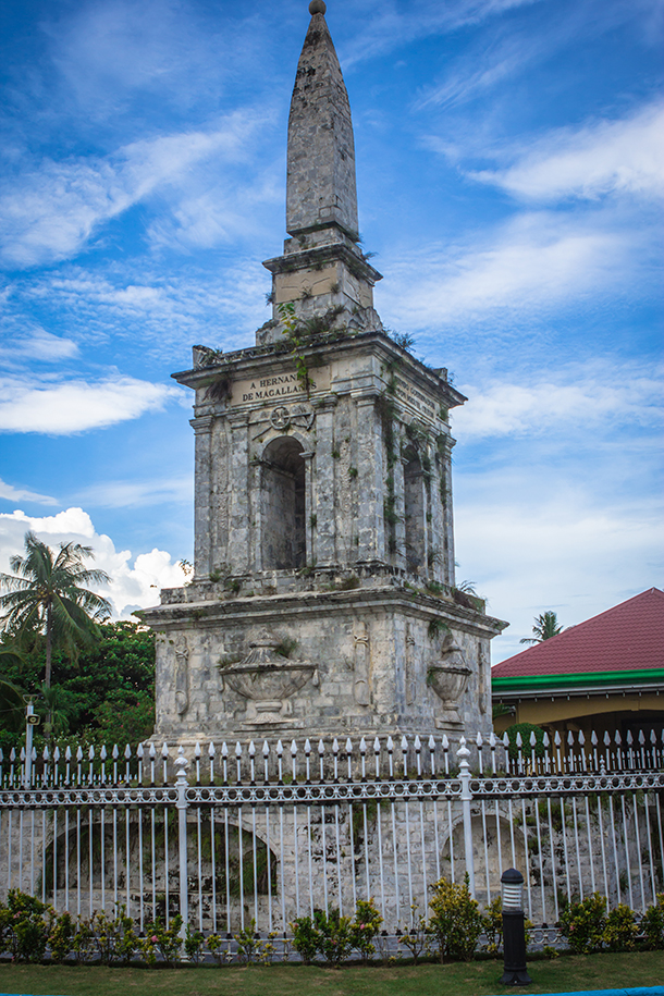 Cebu Day Tour Lapu-Lapu Shrine