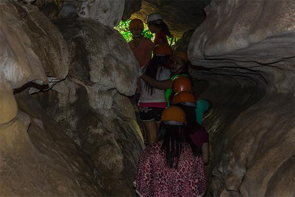 Ugong Rock