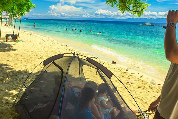 Cebu Philippines Photos Moalboal