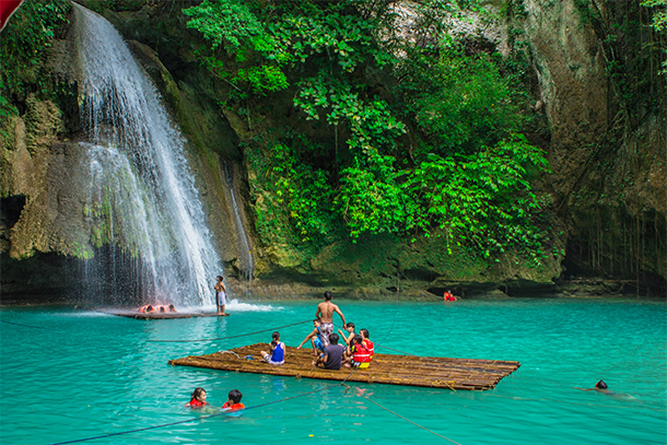 Cebu Philippines Photos Badian